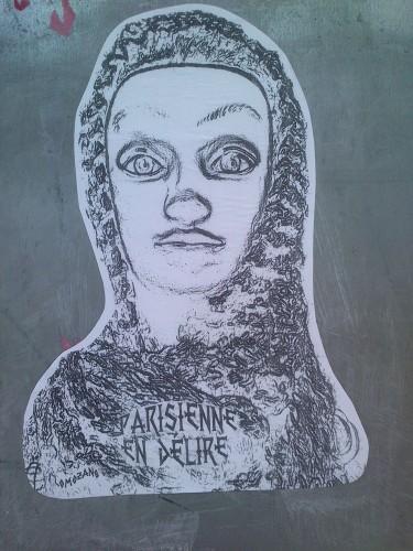 Parisienne en délire.jpg