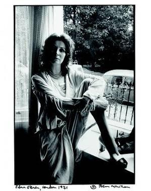 Edna O'Brien 1971.jpg