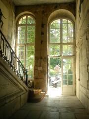 Le couvent des recollets paris 10 me vivre ensemble for Interieur d un couvent