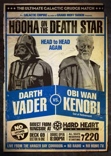 old_red_jalopy_star_wars_poster_wrestling.jpg
